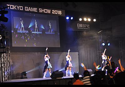 バンナム、TGS2018で「シャニマス」イベント--1stライブ開催やアップデートを告知 - CNET Japan