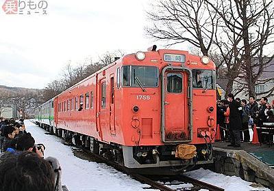 鉄道廃止によるバス転換、さらに加速か 「長距離バス王国」北海道の実情 | 乗りものニュース