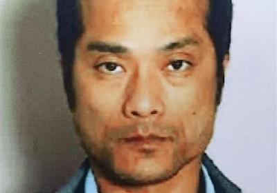 常磐道あおり運転 茨城県警が43歳男を指名手配 - 産経ニュース