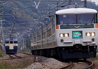 経路は便利なのに…本数が「残念」な特急10選   独断で選ぶ鉄道ベスト10   東洋経済オンライン   経済ニュースの新基準