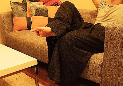 ミャンマーの民族衣装は最強の部屋着だった :: デイリーポータルZ