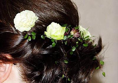 【浴衣の髪型ミディアム】自分でできる簡単なヘアアレンジ | 年中行事と生活の喜び