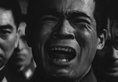 『日本のいちばん長い日』-- 名作と言われるこの映画も、改めて見直してみたら愚かな茶番劇でしかなかった。 - 読む・考える・書く