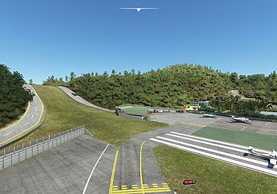 『Microsoft Flight Simulator』現役プロパイロット達が行く難関空港着陸チャレンジ「趣味で飛ぶ時とプロとして飛ぶ時の判断の違いに気づきました」【特集】 | Game*Spark - 国内・海外ゲーム情報サイト