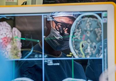CNN.co.jp : 脳インプラント装着の男性、コンピューター通じ「話せる」ように 米研究 - (1/2)