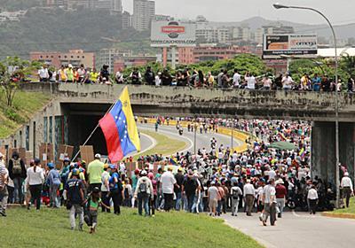 ベネズエラの自殺 ―― 南米の優等生から破綻国家への道 | FOREIGN AFFAIRS JAPAN
