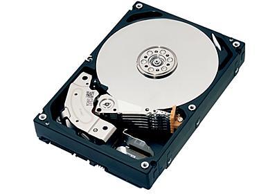 容量8TB、転送速度230MiB/sのニアライン向け3.5インチHDD、東芝「MG05」シリーズ - エルミタージュ秋葉原