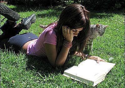 本を買ったが読まずに積んでそのままにしてしまう「積ん読」を防ぐ10の方法 - GIGAZINE
