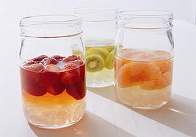お家で作れるフルーツ酢で美味しくダイエットしちゃおう : ダイエットまとめ