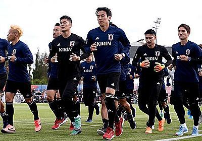 西野監督が甦らせた「当事者意識」。選手を大人扱いすることの効果は。 - サッカー日本代表 - Number Web - ナンバー