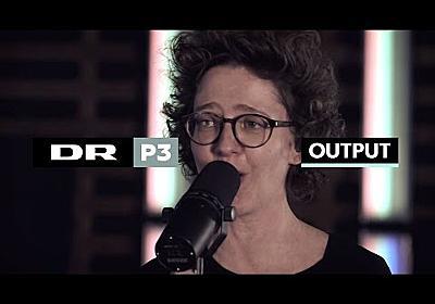 Marie Key - Fatter Det Nu | P3 | DR Output