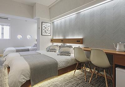 サードプレイス・バイ・ハイドアウトが江の島に今夏開業   HotelBank (ホテルバンク)
