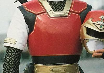 31年前の特撮「世界忍者戦ジライヤ」で戸隠流の継承者を演じていた俳優さんが、本当に継承者となり35代目を継ぐことに! - Togetter