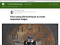 [CSS]知っておくと便利!レスポンシブ用に画像を配置するスタイルシートの5つのテクニック | コリス