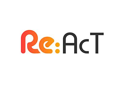 弊社所属タレントに関する偽情報の流布・誹謗中傷への対応について   Re:AcT - バーチャルタレント (Vtuber) 事務所