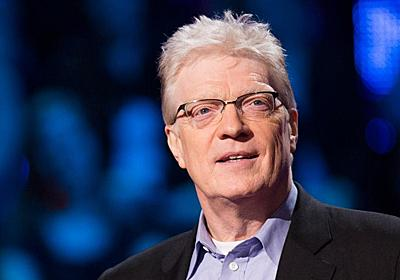 Ken Robinson: How to escape education's death valley | TED Talk