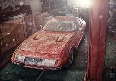 RM Sotheby's - 1969 Ferrari 365 GTB/4 Daytona Berlinetta Alloy by Scaglietti | Ferrari – Leggenda e Passione 2017