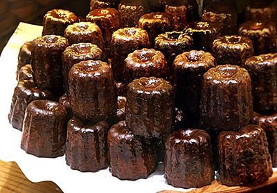 カヌレとは、どんなお菓子?絶対ハズさない美味しいお店7選!<東京・大阪>|じゃらんニュース