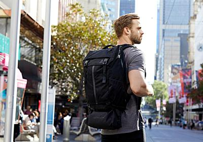 Best Modular Travel Backpacks and Camera Bags Funded On Kickstarter – Boundary Supply