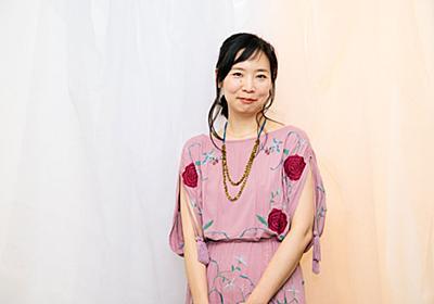 お洒落に「我慢」はしなくていい 心地よく着けられるアクセサリーを作る|小野桃子さん - はたらく女性の深呼吸マガジン「りっすん」