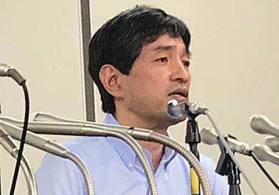 上祐史浩氏は語った。「平成の宗教が、平成の終わりとともに」 オウム真理教事件で7人死刑執行