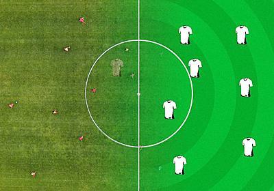 """""""空想""""の試合に世界が熱狂。サッカーの楽しみ方を変えた「ファンタジーフットボール」の醍醐味   WIRED.jp"""