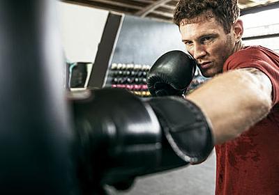 左利きの人は「戦闘能力に優れている」という研究結果 - GIGAZINE