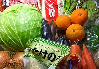 食費をコストカットする方法!2019年10月 - 晃の転職ブログ