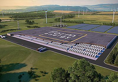 リチウムイオンの10%のコストで電力を保存する「鉄空気電池システム」|fabcross