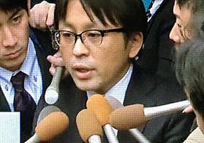 籠池の代わりに菅野完が会見、マスコミが中継を打ち切った爆弾発言の中身! 財務省の工作、稲田の父親、在特会…|LITERA/リテラ
