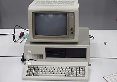 「大和研究所は憎悪の対象だった」――初代IBM PC開封の儀で明らかになった「ThinkPad誕生の奇跡」 (1/4) - ITmedia PC USER