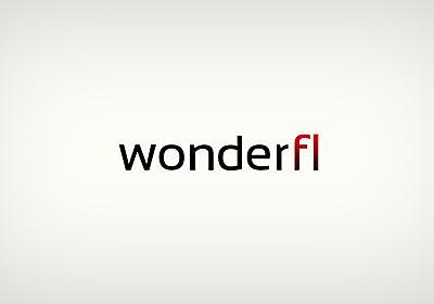 wonderfl build flash online   面白法人カヤック