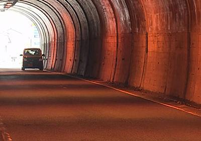 電動車いすの女性 トンネルではねられ死亡 事故の背景には数センチの段差が|NHK事件記者取材note