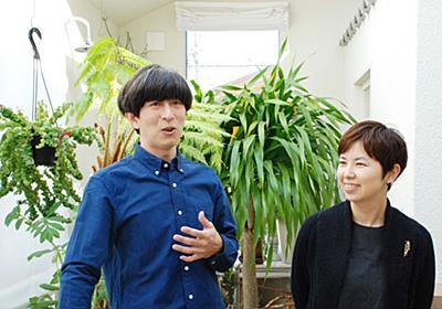 気負わず、与えられた環境を受け入れる、「TOKIIRO」の多肉植物的生き方 | Sheage(シェアージュ)