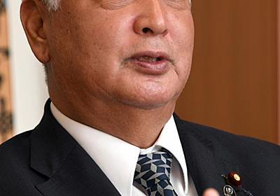 GSOMIA破棄「北朝鮮利するだけ」 中谷元防衛相「常軌を逸した決定」 - 産経ニュース