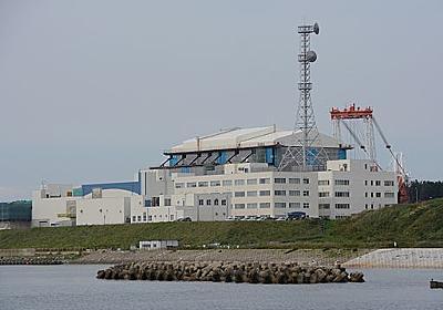 原子力施設「断念を」/ピースサイクル道南 大間町などに要請|エネルギー|青森ニュース|Web東奥