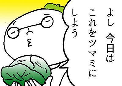 「春キャベツ」のおいしい調理法をとことん考えてみた - メシ通 | ホットペッパーグルメ