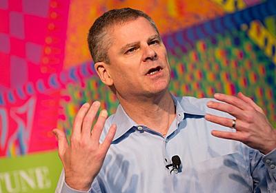 Marketo Taps Former SAP Exec as CEO | Fortune