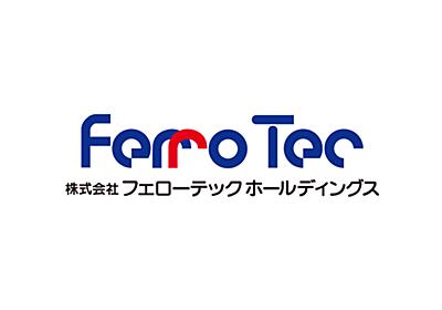 株式会社フェローテックホールディングス | Ferrotec Holdings Corporation.