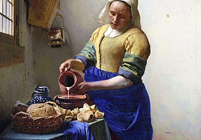初心者に捧ぐアート展の楽しみ方。フェルメール、ルーベンスの絵画に潜むサイドストーリーから美術作品を読み解く - それどこ