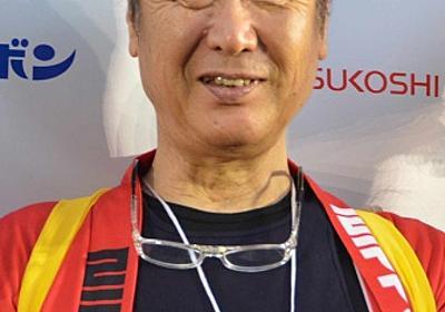 山本寛斎さん、急性骨髄性白血病で死去 76歳 娘・山本未來が報告   ORICON NEWS