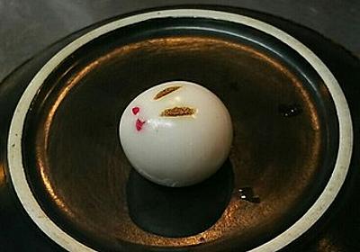 【自炊生活】お弁当&料理を可愛く演出!お月見の季節も近いし『ウサギ玉子』の簡単な作り方・レシピ:チャカゲンライフ簡単料理の秘密教えてちょ:So-netブログ