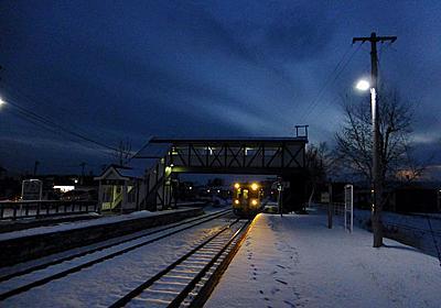 福島・只見線復旧問題――なぜ降雪地域に鉄道が必要なのか (1/4) - ITmedia ビジネスオンライン