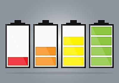 iPhone iOS13でバッテリー寿命をのばす「最適化されたバッテリー充電」機能が追加 - Random Life Blog