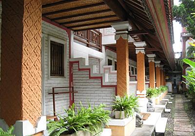 クタのロスメン情報 2009 | バリ島ナビ