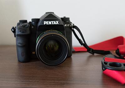 PENTAX K-1を使い倒すために役立つはずの記事まとめ - LOVE PENTAXYZ