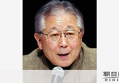 「Wの悲劇」の澤井信一郎監督が死去 「野菊の墓」「時雨の記」:朝日新聞デジタル