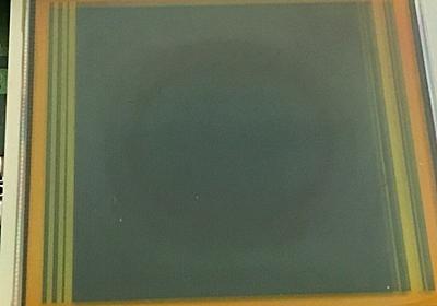 初代ゲームボーイ(DMG-01)の液晶の縦ライン抜けを修理する Kenji Wada (さくさん) note