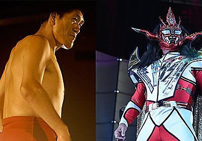 ライガー、WWE殿堂入りの理由とは。かつて馬場とカブキは辞退した!? - プロレス - Number Web - ナンバー