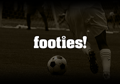 footies!(フッティーズ!)| 高校サッカー専門メディア